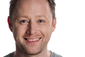 Limmy returns to TV