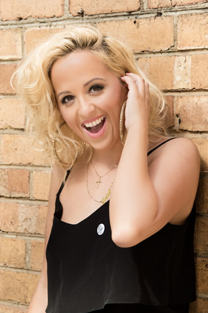 Bbc Three To Publish Luisa Omielan Stand Up Show News