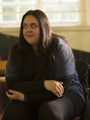 sharon rooney tumblr