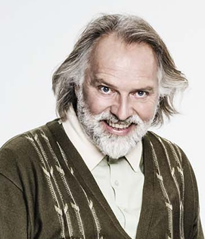 Rik Mayall quotes on death