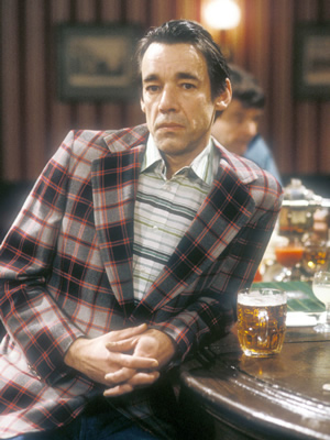 roger lloyd pack son