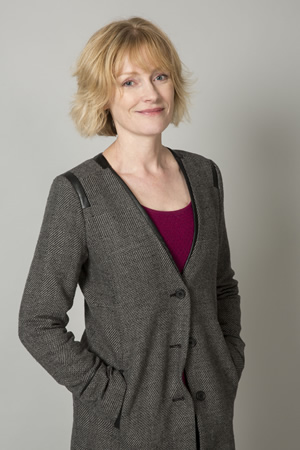 claire skinner actor
