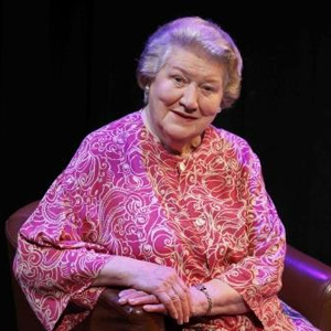 Patricia Routledge.