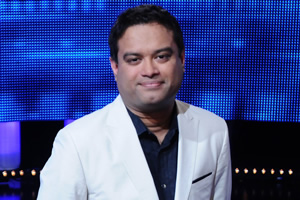 The Chase. Paul Sinha.