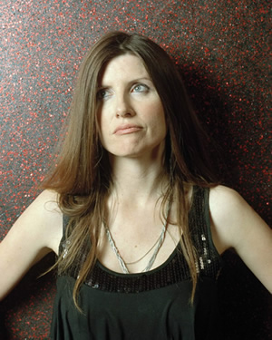 Pulling. Sharon Horgan. Copyright: Silver River.
