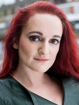 Sooz Kempner. Copyright: Kate Scott.