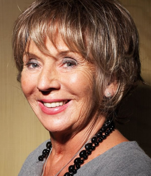 sue johnston nh