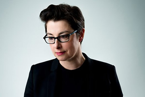 Sue Perkins to host Radio 4 panel show