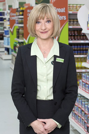 jane horrocks movies
