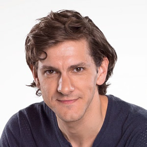 Yonderland. Mathew Baynton. Copyright: Working Title Films.