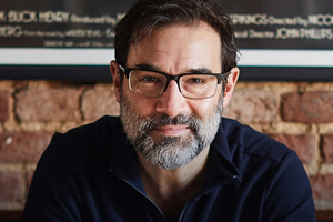 Adam Buxton book