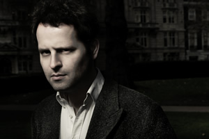 Adam Kay wins Book Of The Year title