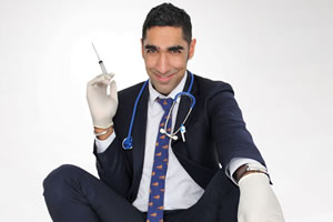 Doctor Ahmed