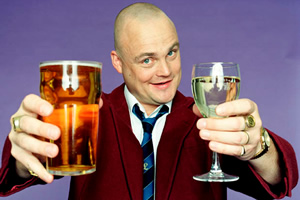 Al Murray tour extension
