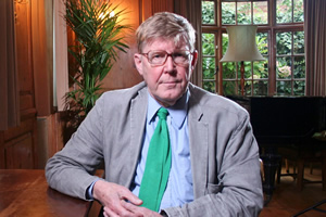 Alan Bennett - Forty Years On. Alan Bennett.