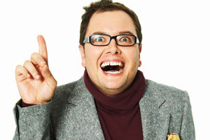 Alan Carr's Happy Hour. Alan Carr.