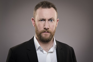 First Gig, Worst Gig: Alex Horne