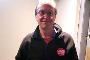 Free Festival director pessimistic for a meaningful Edinburgh Fringe