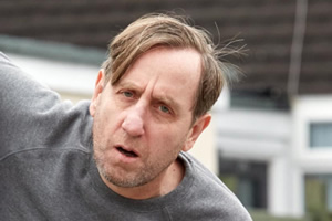 The Aliens. Antoine (Michael Smiley). Copyright: Clerkenwell Films.