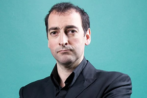 Alistair McGowan.
