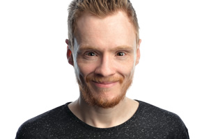 Andrew Lawrence interview