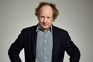 The News Quiz names Andy Zaltzman as permanent host