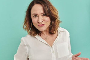 Arabella Weir.