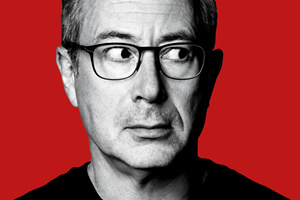Ben Elton announces 2019 tour