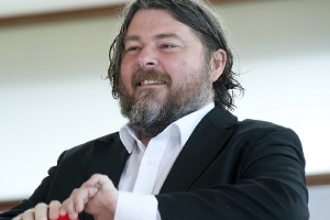 Ben Wheatley's Generation Z