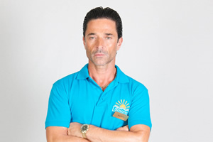 Benidorm. Mateo (Jake Canuso). Copyright: Tiger Aspect Productions.