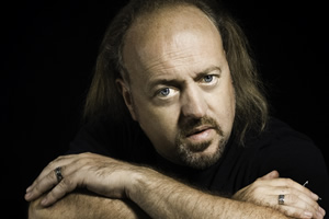 Bill Bailey. Copyright: Sukey Parnell.