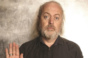 Bill Bailey to publish guide to birds