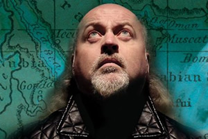 Bill Bailey announces West End run