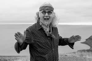 Win tickets to watch Billy Connolly