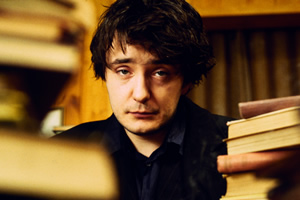 Black Books. Bernard Black (Dylan Moran). Copyright: Assembly Film And Television.