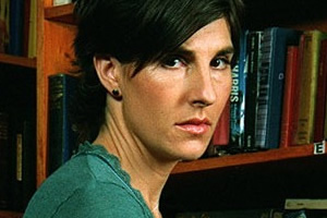 Black Books. Fran Katzenjammer (Tamsin Greig). Copyright: Assembly Film And Television.