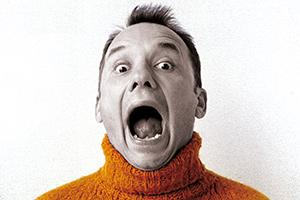Bob Mortimer is to publish his autobiography