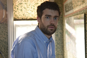Bounty Hunters. Barnaby Walker (Jack Whitehall). Copyright: Cave Bear Productions.
