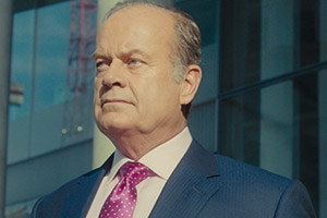 Kelsey Grammer to guest star in Porters