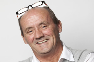 Mrs Brown's Boys creator's new comedy
