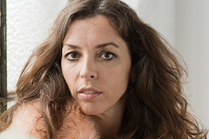 Bridget Christie Minds The Gap. Bridget Christie.