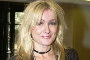 BBC announces bursary scheme in memory of Caroline Aherne