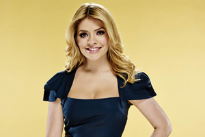 Celebrity Juice. Holly Willoughby.