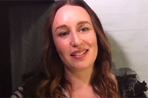 BCG Pro Sessions video: Christine Rose