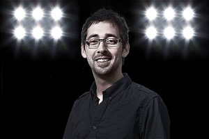 Colin Murray.
