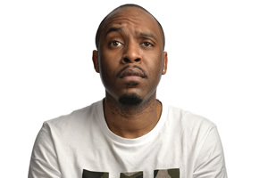 Dane Baptiste to pilot BBC Three entertainment show Bamous