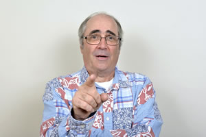 Danny Baker interview