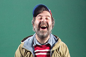 David O'Doherty interview