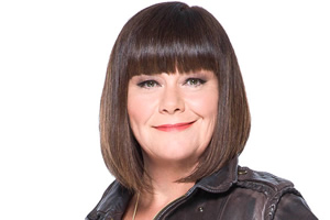 Dawn French's book to become ITV show