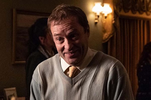 Ardal O'Hanlon to guest star in Derry Girls